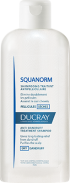 SQUANORM Anti-dandruff treatment shampoo - Dry dandruff