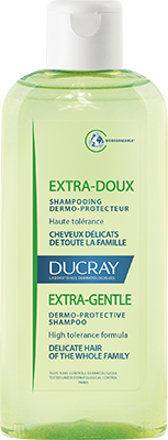 Extra-Gentle Shampoo 200ml