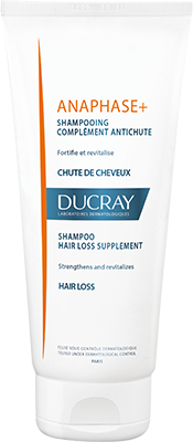 Anaphase + Anti-hair loss complement shampoo