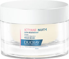 ICTYANE Regenerating night care
