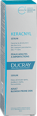 Keracnyl Serum - Box