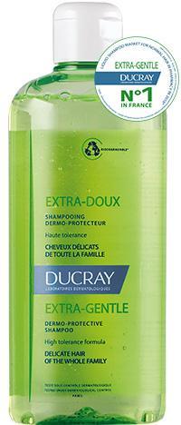 Extra-Gentle Shampoo 200ml