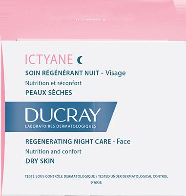 ICTYANE Regenerating night care - Box