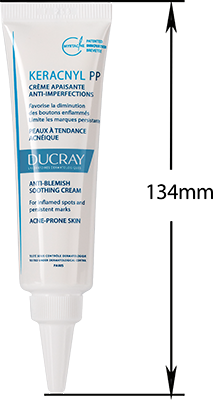 Keracnyl PP Crema Anti-Imperfecciones 30mI