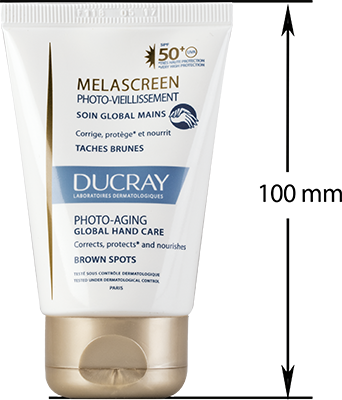 Melascreen Crema de Manos SPF50+ 50ml