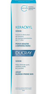keracnyl serum flacon fermé 30ml