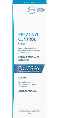 KERACNYL Control Cream - Box