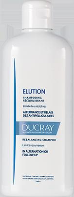 ELUTION Dermo-protective shampoo 400ml