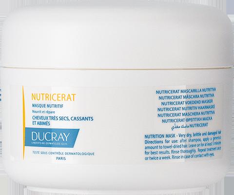 Nutricerat Intense Nutrition Mask Ducray