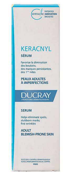 Keracnyl Serum   Ducray