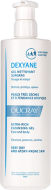 dexyane ultra-rich cleansing gel 400ml