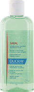 Sabal Sebum-regulating treatment shampoo