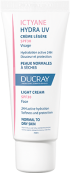 ICTYANE HYDRA UV Light face cream