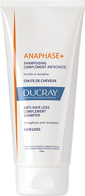 Anaphase + Anti-hair loss complement shampoo 200ml