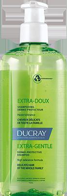 Extra-Gentle Shampoo 400ml - pump bottle