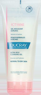 ICTYANE Ultra-rich cleansing gel