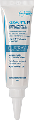 Keracnyl PP Anti-blemish soothing cream