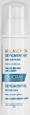 Melascreen Intensive treatment