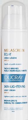 Melascreen Skin-Lightening Light cream SPF15
