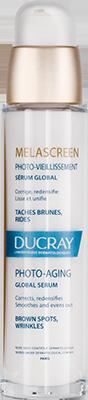 Melascreen Photo-aging global serum