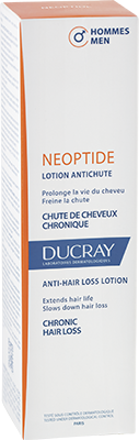 NEOPTIDE Anti-hair loss lotion for men - Box