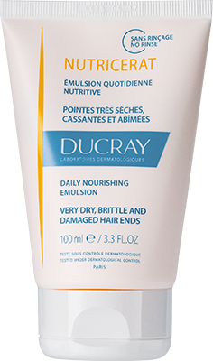 Nutricerat Intense-nutrition Daily emulsion