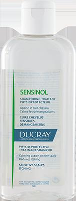Sensinol Physio-protective shampoo