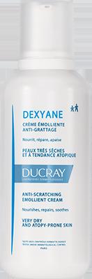 Dexyane Crema Emoliente Anti-rascado 400ml