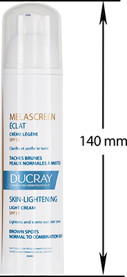 Melascreen iluminador SP15 40ml