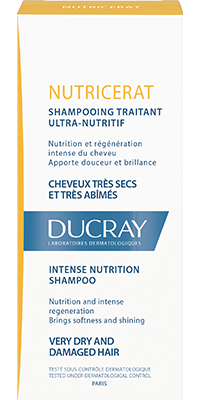 NUTRICERAT ETUI SHAMPOOING TRAITANT ULTRA-NUTRITIF