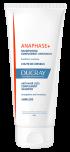 En hvid tube ANAPHASE+ shampoo mod hårtab