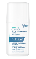 Hidrosis control anti-perspirant roll on