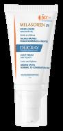Melascreen UV ligth cream SPF50+ mod pigmentforandringer