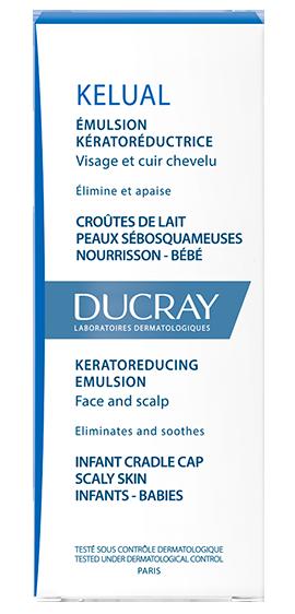 Kelual Emulsion tube til arp og arp baby