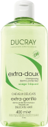presse extra-doux shampooing