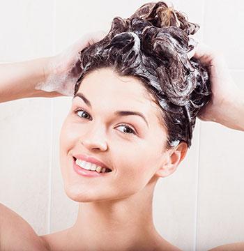 Quel est le critère le plus important pour  vous à l'utilisation d'un shampoing ?