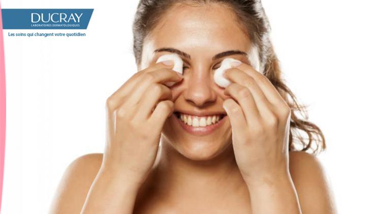 Ducray Les réponses d'expert La peau et son hydratation