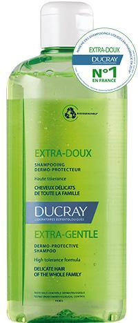 shampooing pour cheveux délicat n°1 en France