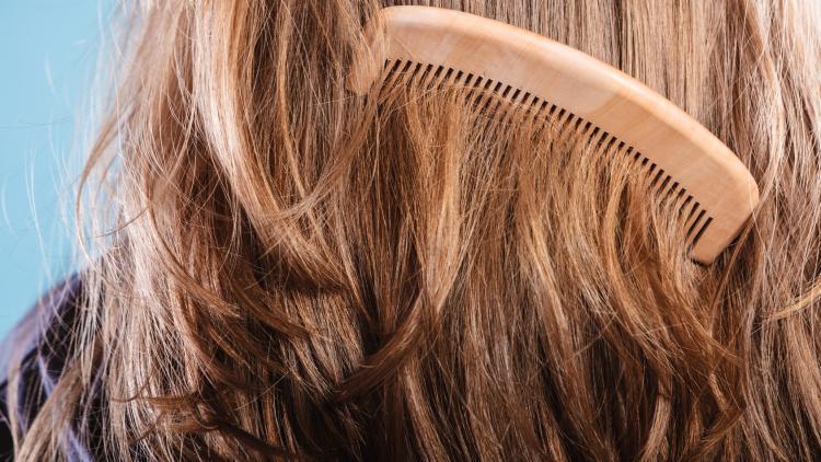 Come riconoscere i capelli secchi? | Ducray