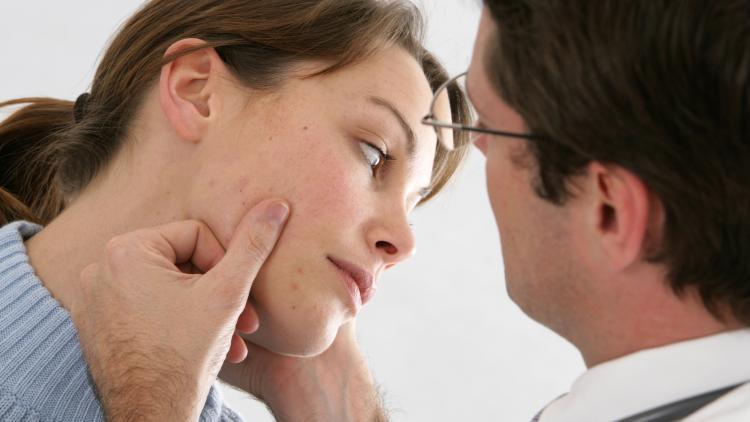 Come fare per sapere che tipo di acne ho? | Ducray