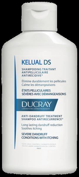 Kelual DS Shampoo trattante antiforfora antiricomparsa | Ducray