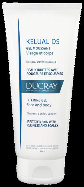 Kelual DS gel detergente | Ducray