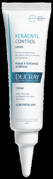 Keracnyl control crema   Ducray