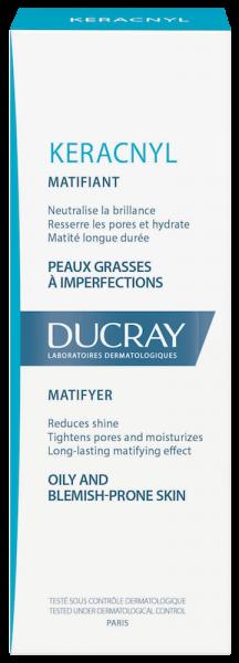 Confezione Keracnyl Crema opacizzante | Ducray