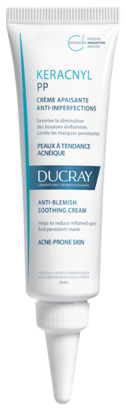 Keracnyl PP Crema lenitiva anti-imperfezioni | Ducray