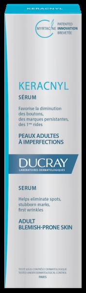 Confezione Keracnyl Siero | Ducray