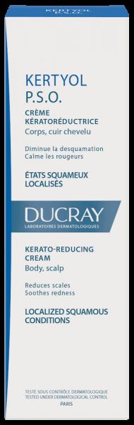 Confezione Kertyol P.S.O. Crema cheratonormalizzante | Ducray