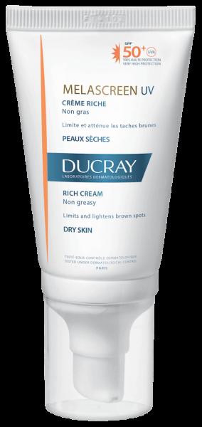 Melascreen UV Crema ricca SPF50+ | Ducray
