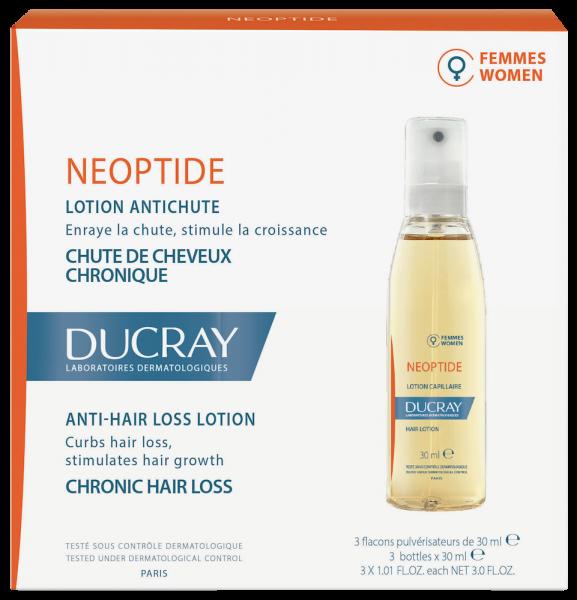 Confezione Neoptide Lozione Donna | Ducray