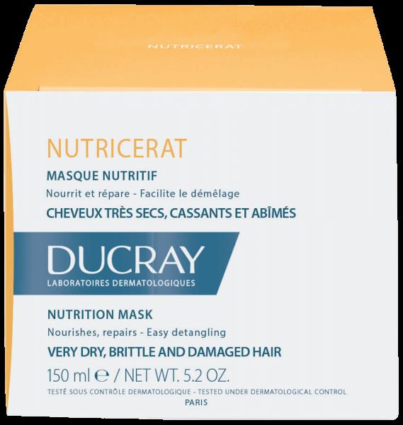 Confezione Nutricerat Maschera ultra-nutritiva | Ducray